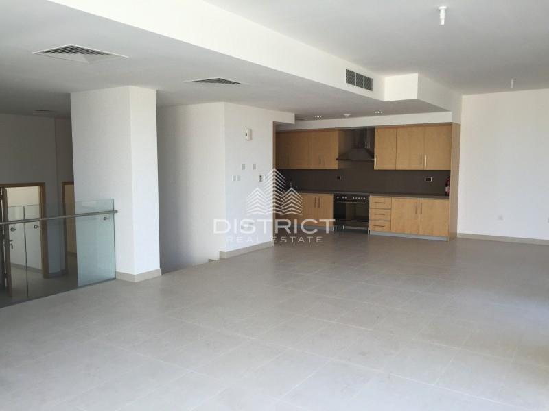 4Chqs - Top Quality 5BR Sky Villa in Al Zeina