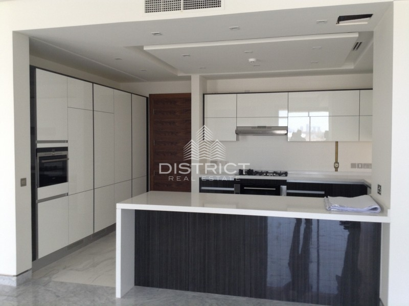 Amazingly Finished 4BR Villa in Hidd Saadiyat