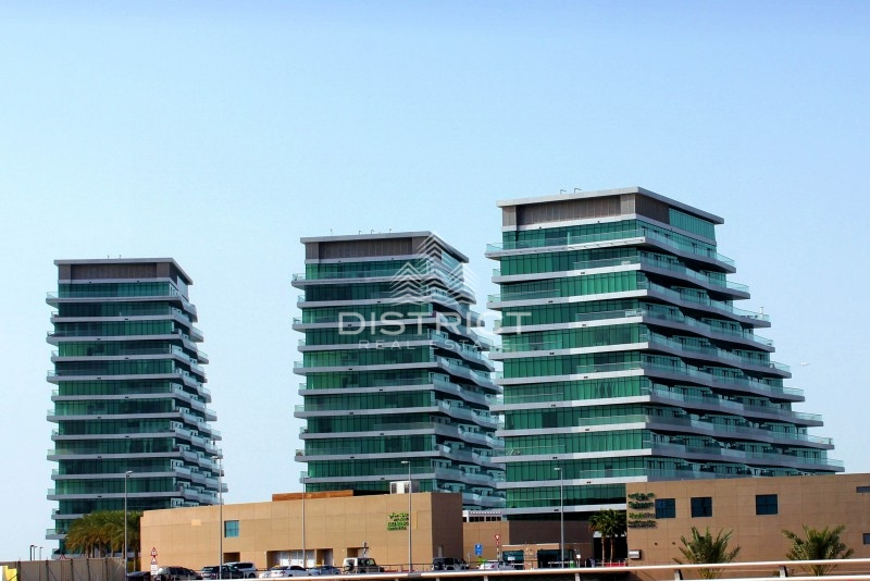 Vibrant 1 Bedroom Apartment in Al Naseem