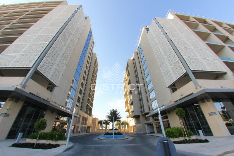 Spectacular 1BR Apartment Available in Al Zeina