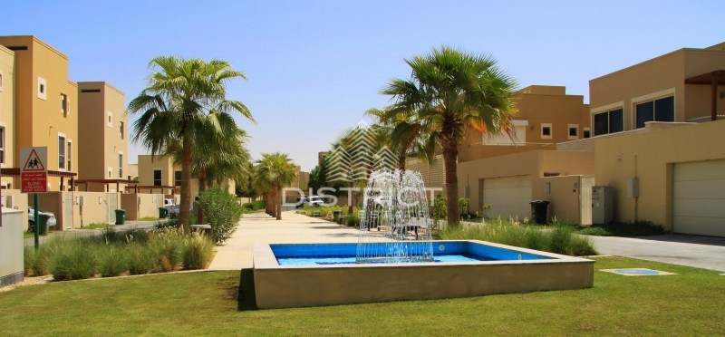High Quality 4BR Townhouse in Raha Gardens