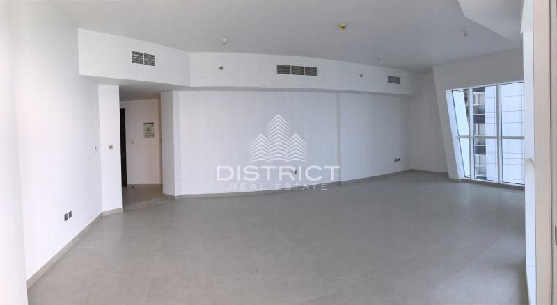 Brand New 3BR Apartment in Corniche