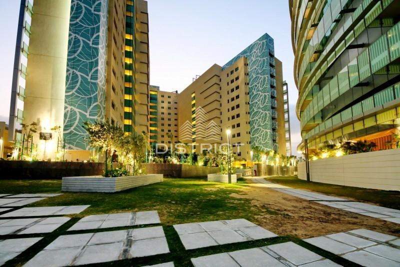 Amazing 1 BR Apartment In Al Muneera