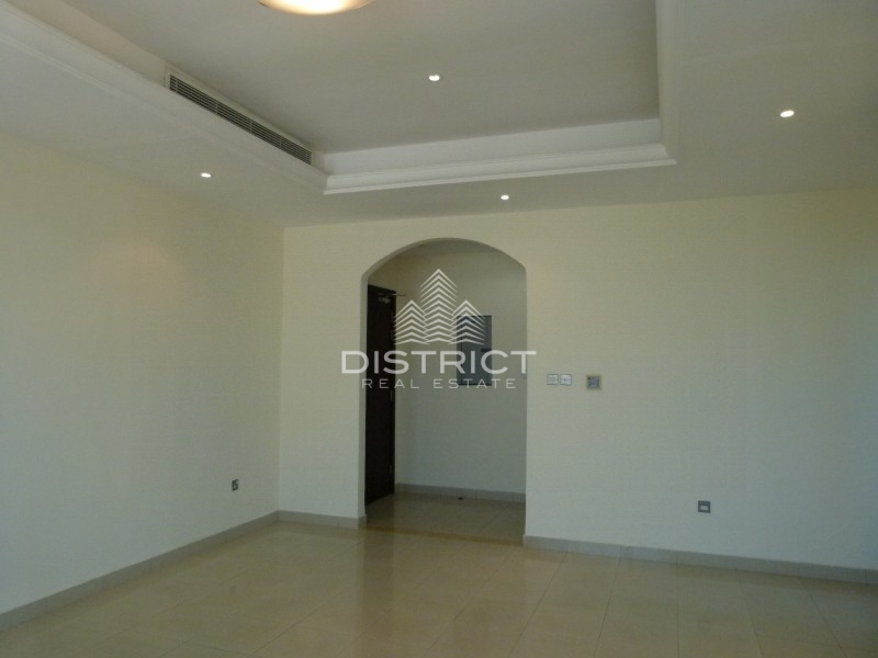 Lovely and Vacant 1BR Apartment in Al Nahyan