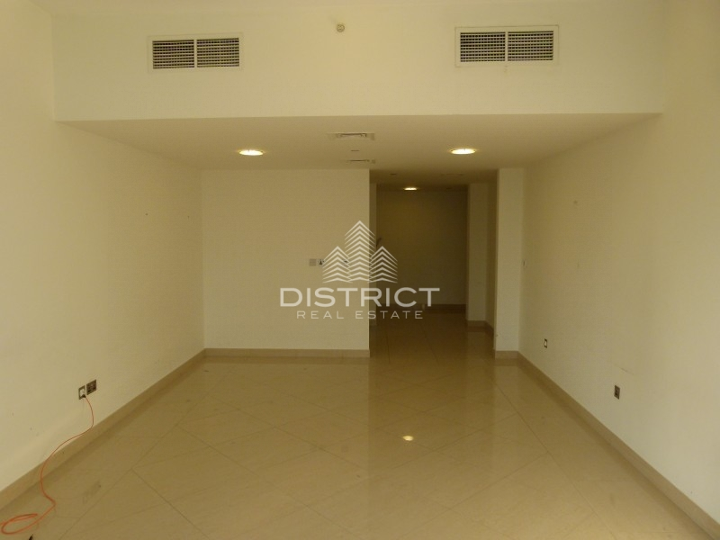 3 Cheques - 3BR Apartment in Al Wifaq Tower