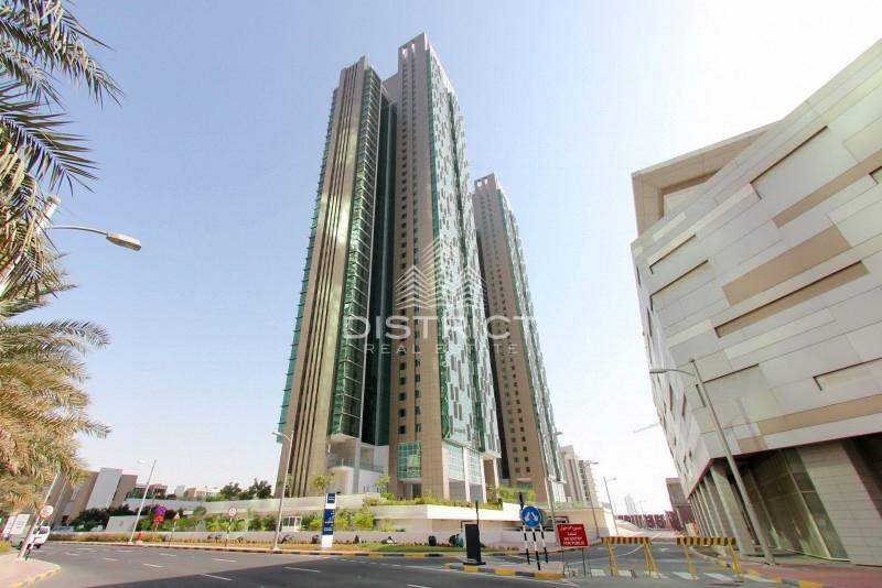 Top Standard 2BR Apartment in Al Durrah Tower