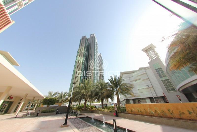 Elegant 3BR Apartment Available in Al Durrah Tower