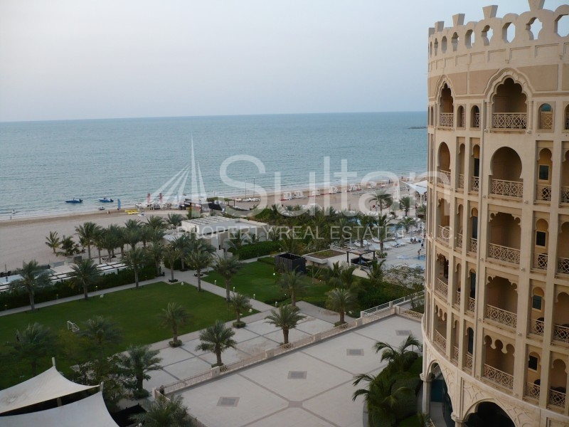 Huge Luxury Studio With Sea View In Palace Hotel