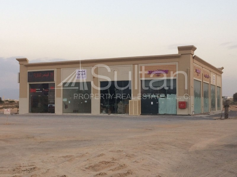 Prime Retail Shops In Al Jazeera Great Price