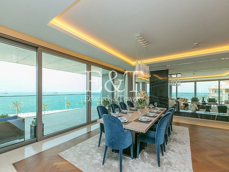Prestigious 2 Bed Luxury Apartment |PJ