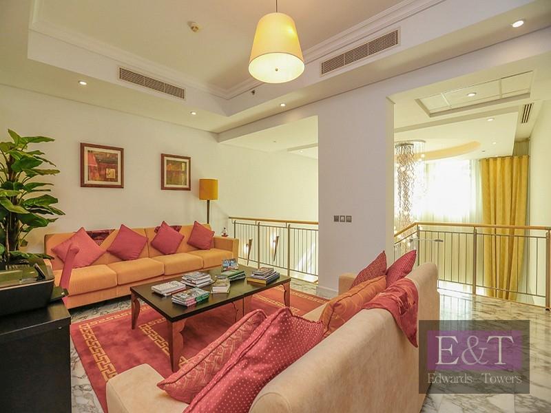 Luxury | G-Type Beachfront Penthouse | PJ