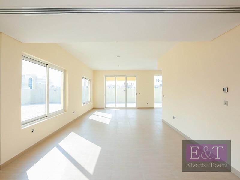 Facing the jumeirah Islan|4 Beds Nova|JP