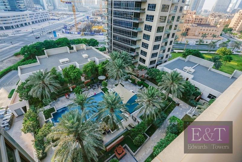10%ROI | VOT |Burj Khalifa view | Motivated seller