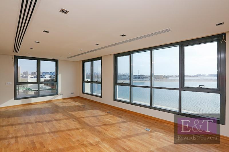 Bright Spacious Villa with Sea View | PJ
