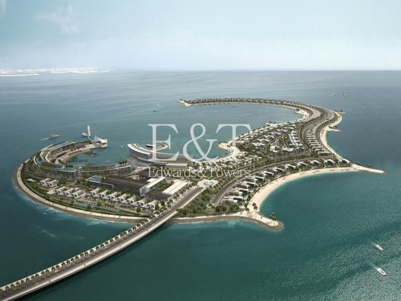 Beachside G1 Mansion Plot Gulf Views JBI
