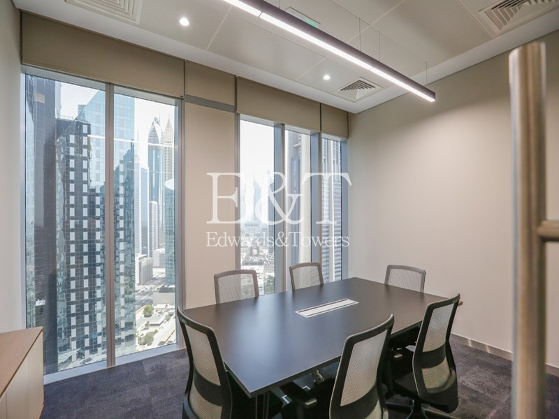No Commission Office Central Park Rental