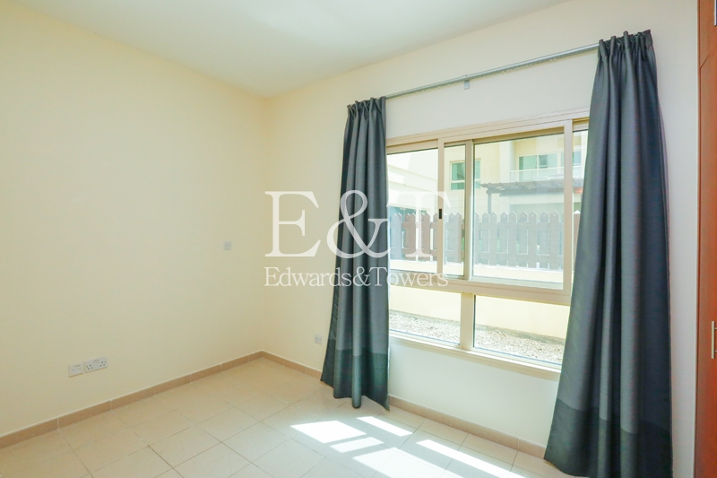 Rented till 2019 - Courtyard | Pool View