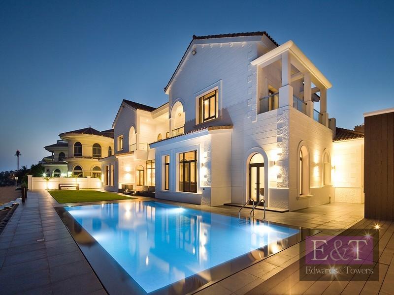 EXCLUSIVE|Med. Gallery View Tip Villa|PJ