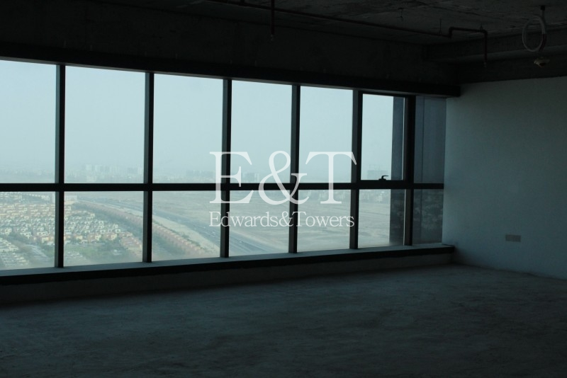 Shell and Core,Ready To Move In JBC 4 JLT