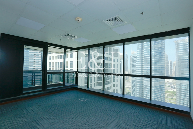 Fitted Ready To Move Great Location, JLT