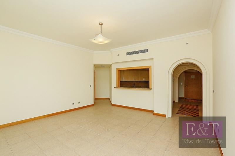 EXCLUSIVE | 2 BR Type D | High Floor | PJ