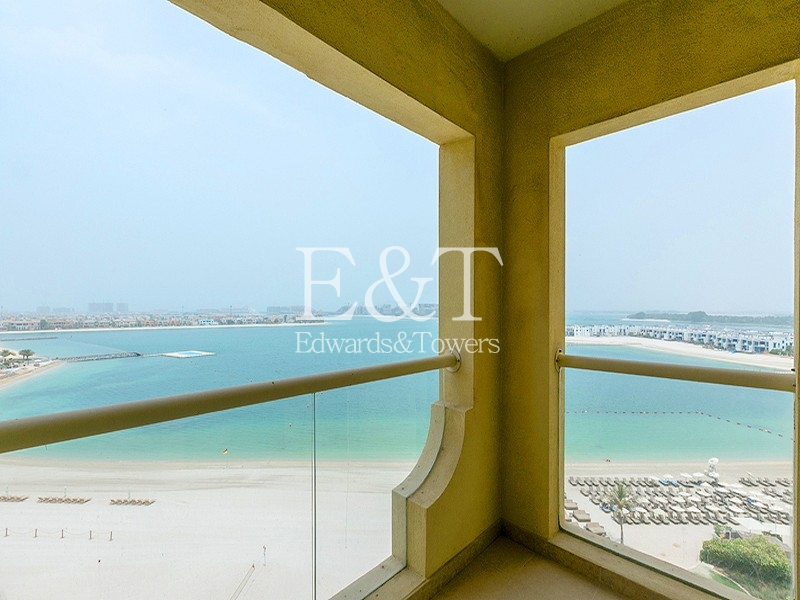 New-to-Market|Type F|Al Nabat|Vacant, PJ
