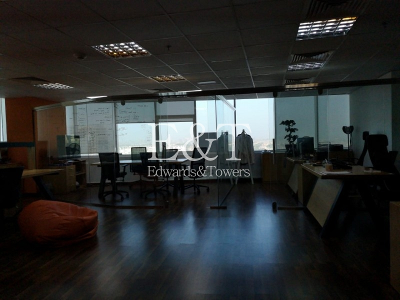 Ready Fitted Office to Own New Business.
