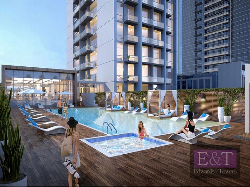 Investment deal | Full Marina | BEST price