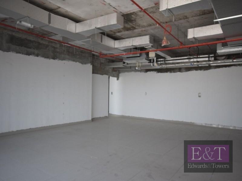 Full Floor Offices in Exchange Tower| BB