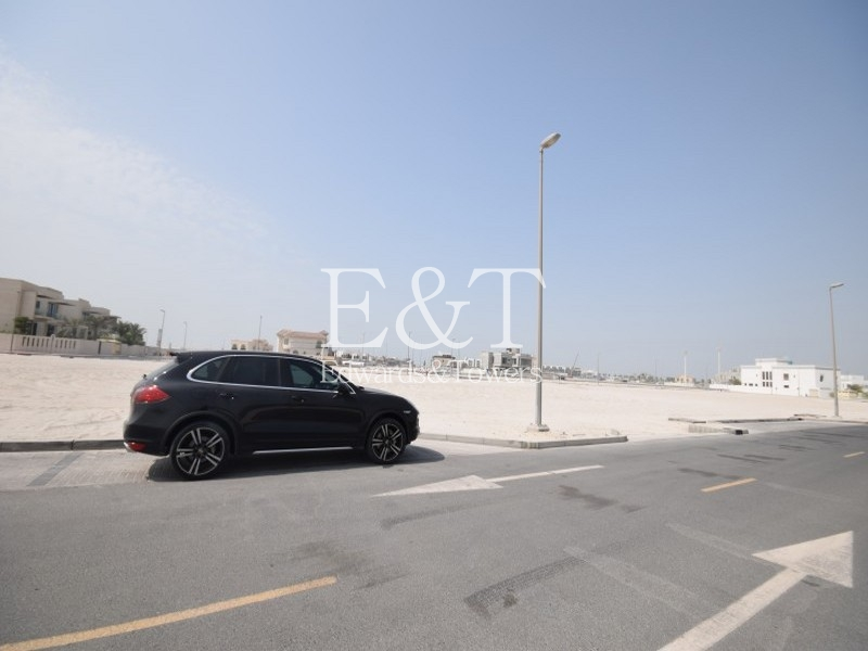 Residential Plot for Sale,Pearl Jumeirah