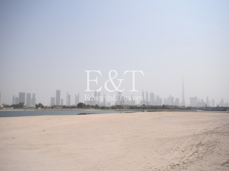 Plots with Payment Plan,  Pearl Jumeirah