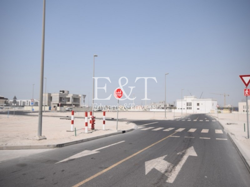 Corner Plot for Sale,Pearl Jumeirah| PJ