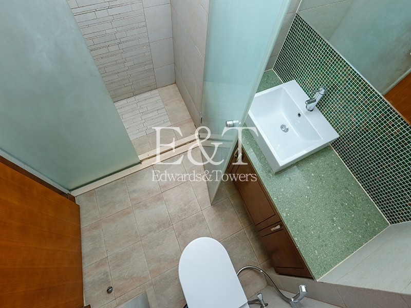 Marina view|3 Bedrooms|Marina Res. 6, PJ