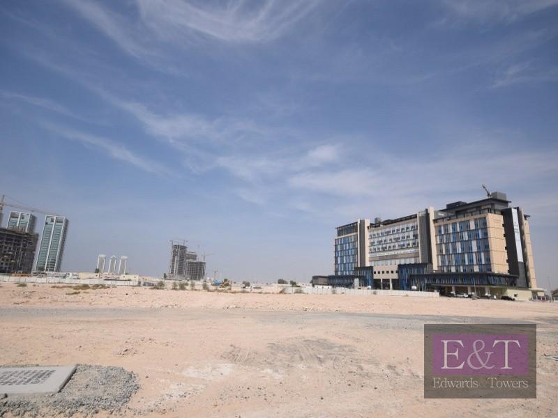Huge Residential Plot -For Sale,   Arjan