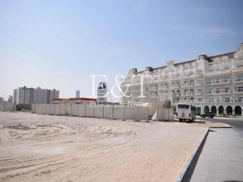 Huge Residential Plot, for Sale,  Arjan