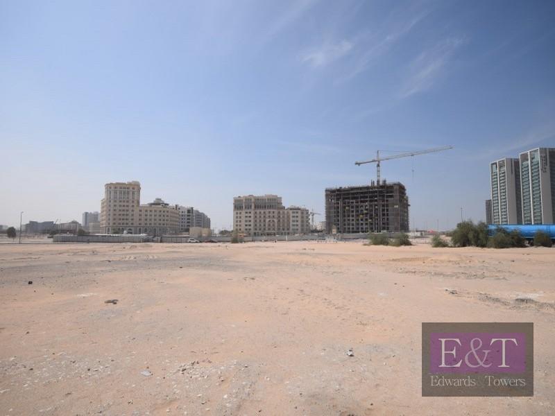 Amazing Residential Plot-Available,Arjan