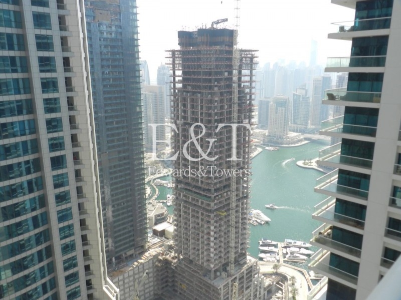 PRINCESS TOWER/MARINA VIEW/1BR -SALE1.2M