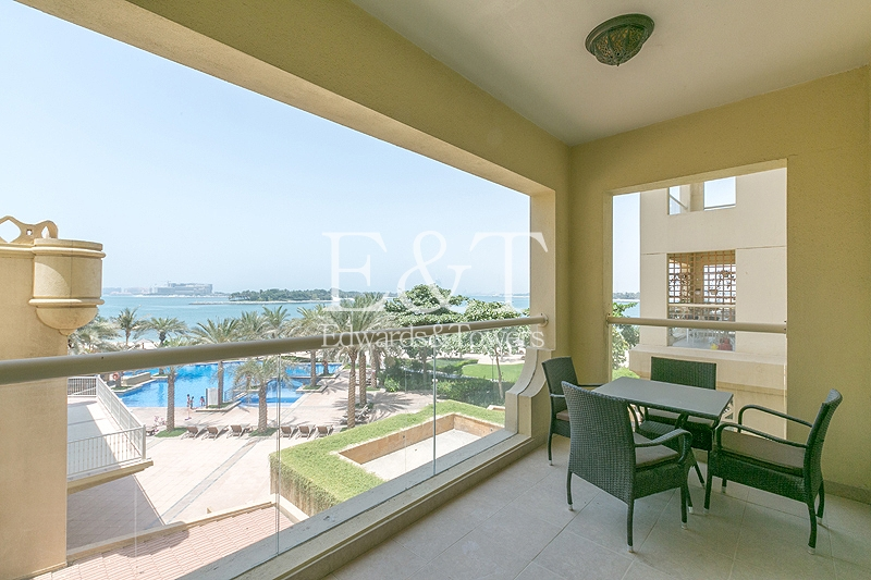 Vacant on Transfer | Full Sea View | Type B