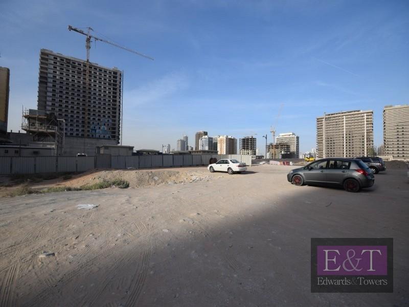 Residential G plus 7 Plot for Sale| IMPZ