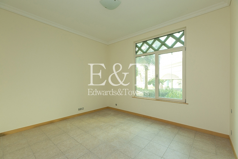 Exclusive - Type E, Very Well Maintained