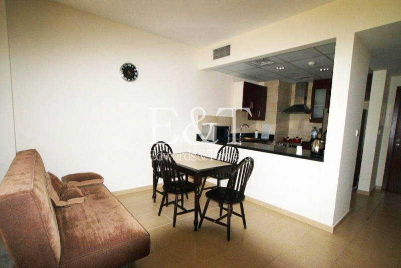 High Floor | Sea View |  Well Maintained