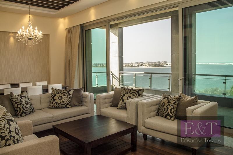 Full Sea View Luxury Finishing Huge Layout