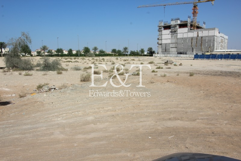 Exclusive | High Rise Corner Plot | Open To Offers