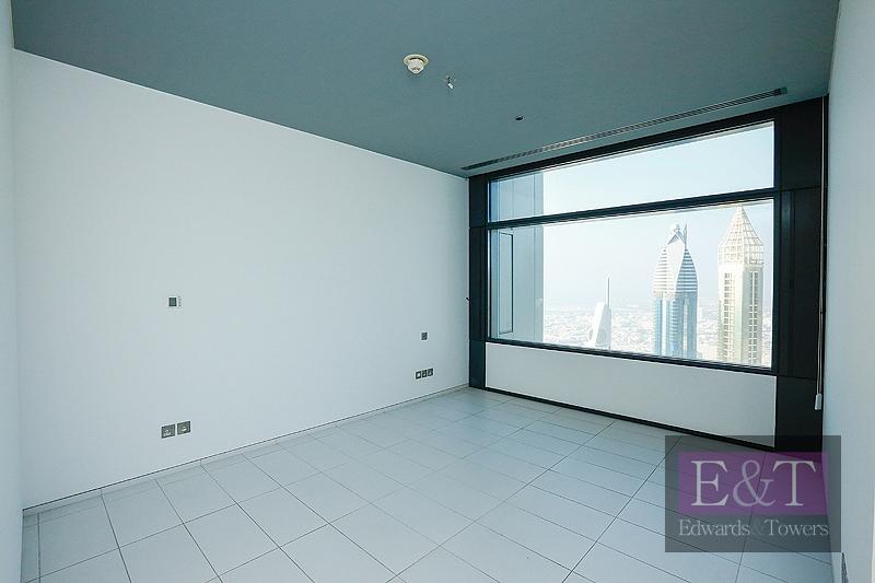 High Floor - Gate Avenue View - tenanted