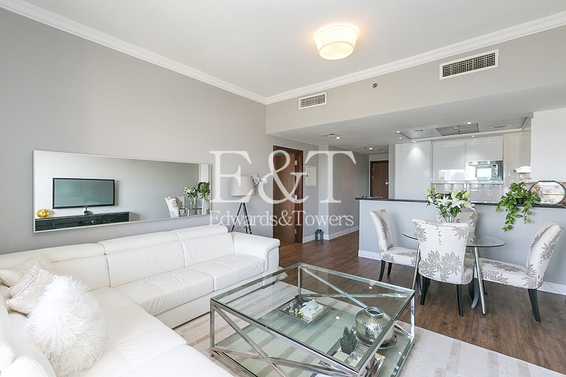 6.6 ROI/End User-1BR with Stunning Views