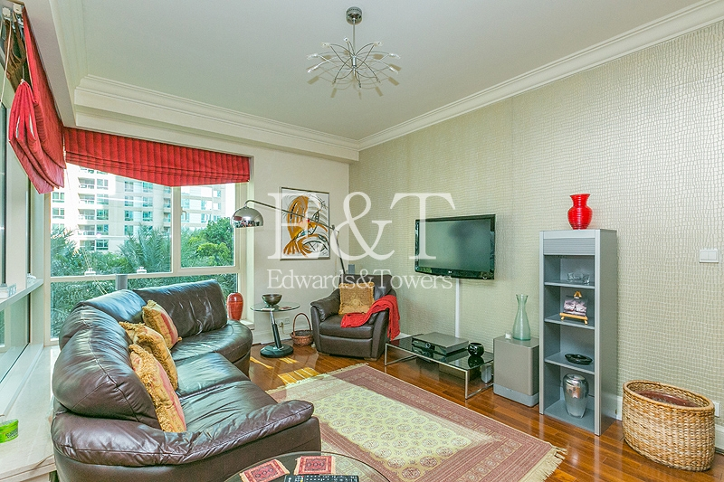 Fully Upgraded|Fully Furnished|One+Study
