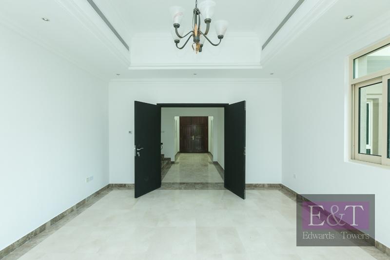 Corner plot|Vacent|4BR E-Foyer Villa, JI