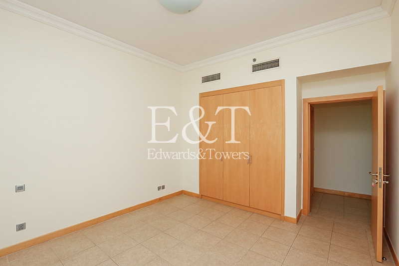 Vacant Type A|High Floor|Full Sea View, PJ