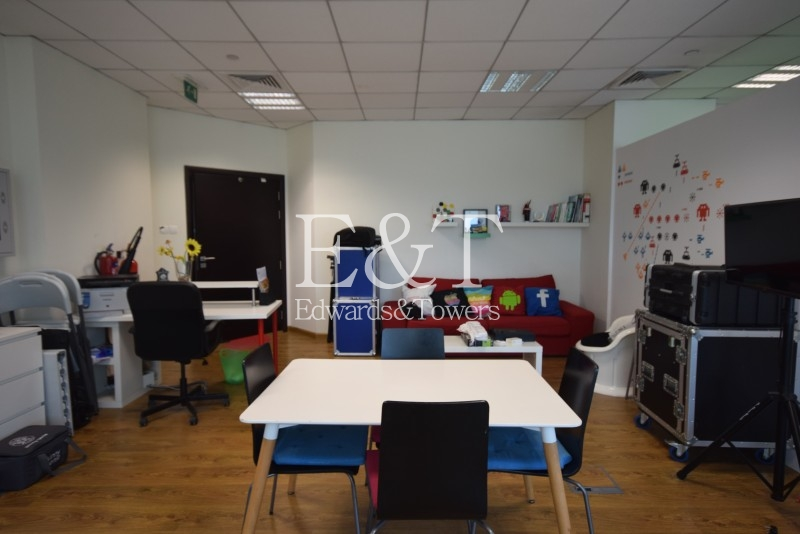 Available|Fully Fitted Business Space,BB