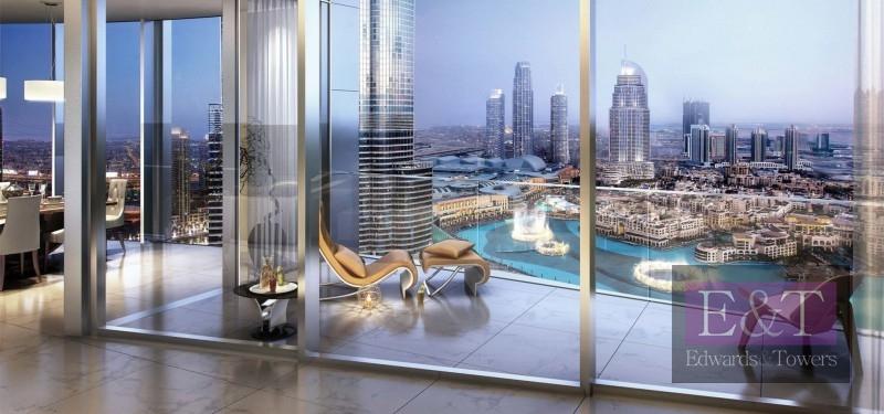 Luxurious  4 Beds Penthouse Next To Opera